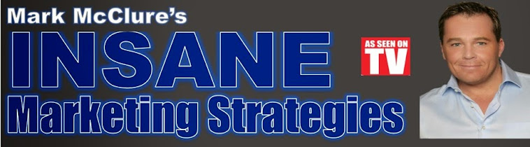 Insane Marketing Strategies