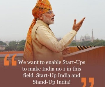 Startup India Stand up India