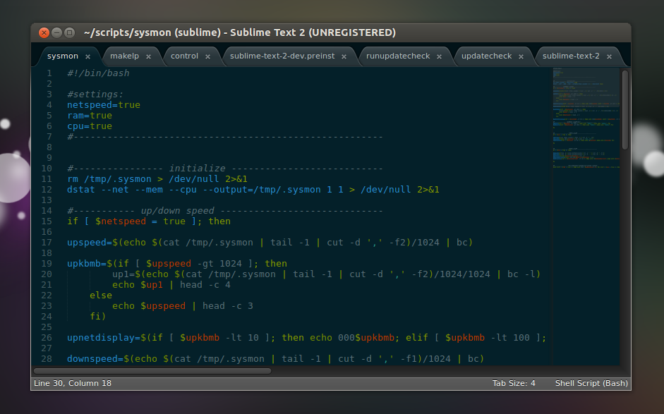 Sublime Text 2 PPA: Separate Development And Beta Builds ...