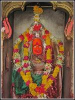 Girija Bhavani Mhaismal Aurangabad