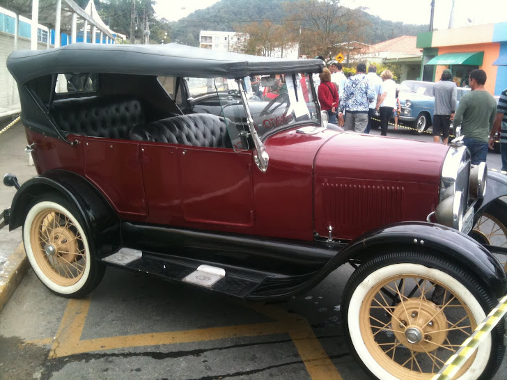 Guararema ClassicCars
