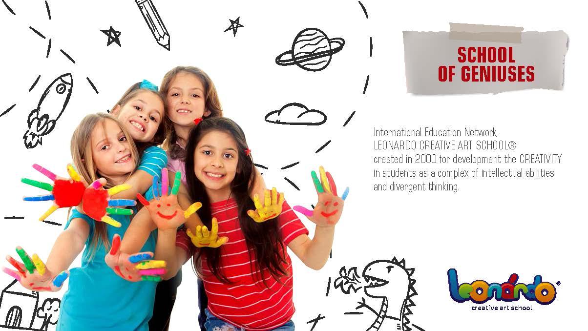 Наша арт школа