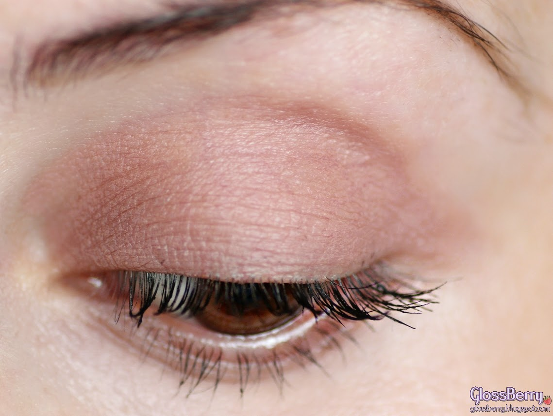 Givenchy - PHENOMEN'EYES Mascara  review swatches renewal new גלוסברי סקירה מסקרה ג'יבנשי ראש עגול קיפוד קיפודי round small head glossberry
