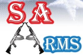 San Antonio Arms