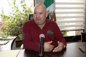 Comisión de protección a periodistas sin resultados: Carlos Fuentes Urrutia