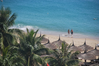 Vietnam Romantic Beaches - 8 Days
