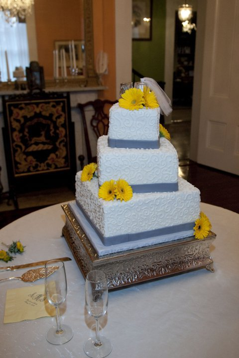 The Wedding Cake that I 39ve talked on and on and on about