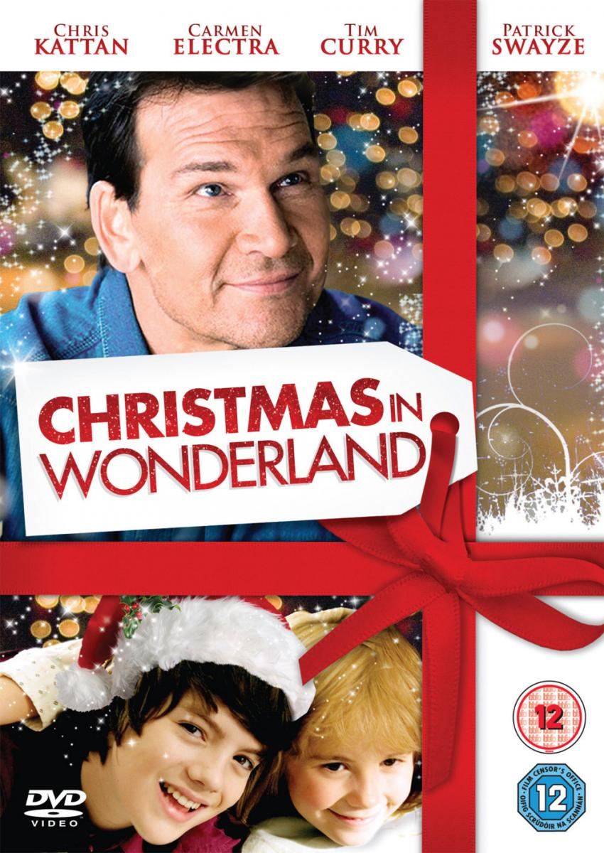 Christmas in Wonderland (2007) tainies online oipeirates