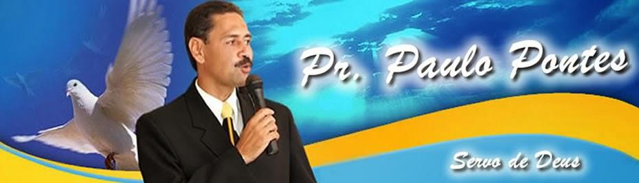 Pr. Paulo Pontes
