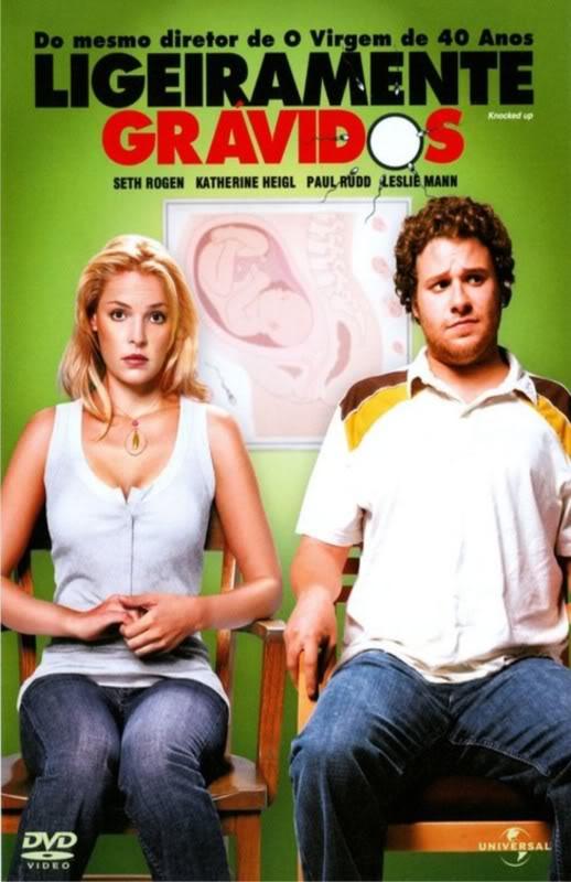 Ligeiramente    Grávidos   Dublado (2007)
