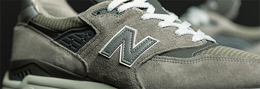 New Balance 998 USA Made