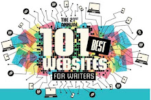 #11 - 100 Best for Writers