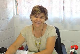 Coordenadora Pedagógica do Ensino Médio