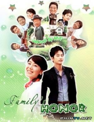 Vinh Quang Gia Tộc - Family Honor
