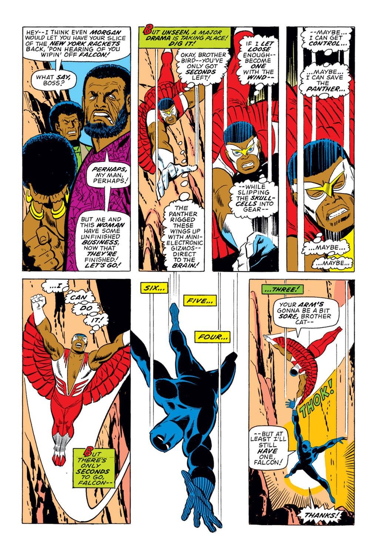 Captain America (1968) Issue #171 #85 - English 12