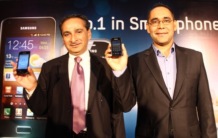 samsung s galaxy range of smartphones continue to delight consumers