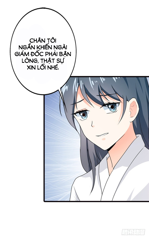 Ẩn Hôn Tân Nương - Chap 7
