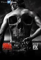 Sons of Anarchy : Season 7