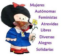 La revolución será feminista o no será