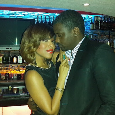 joselyn dumas and john dumelo
