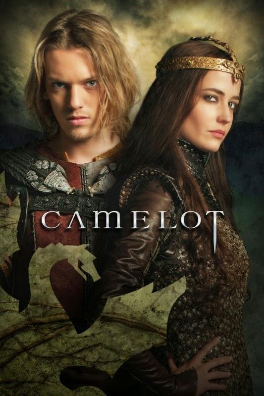 Camelot Series Canceladas Tropa Friki