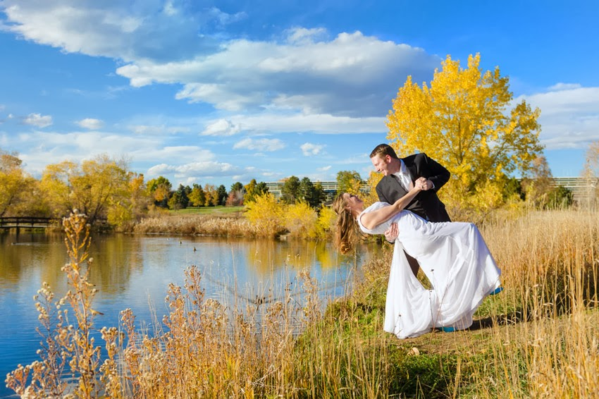 wedding photography Denver by brosphoto
