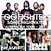 TOUR: FOO FIGHTER ARE COMING TO AUSTRALIA IN 2015