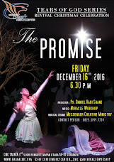 KKR NATAL THE PROMISE