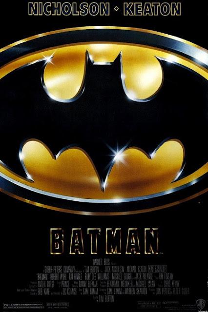 poster Batman [1989]