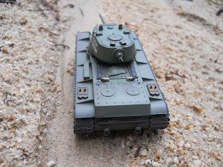 colección carros de combate en miniatura de kioskos altaya 1/72