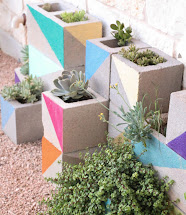 Home Tour Tuesday - Great Outdoors Kailo Chic Life
