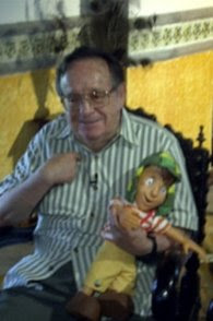 Twitter Oficial do Chaves - Roberto Bolaños