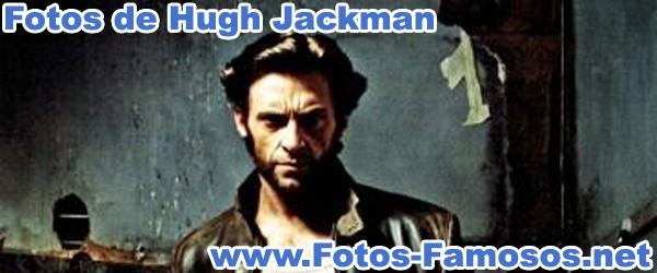 Fotos de Hugh Jackman