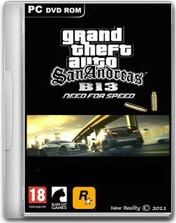 Gta San Andreas B-13 Download Free Full Version