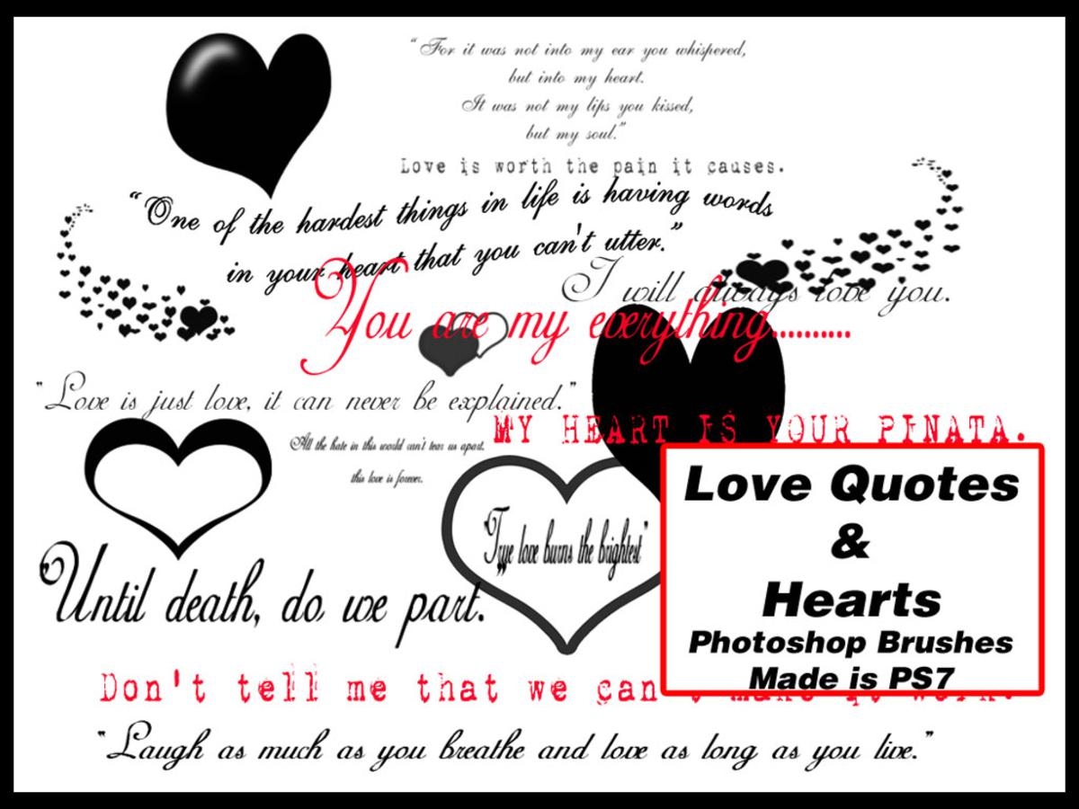 Very cute love quotes Reviewed on Sunday, June 3, 2012 Rating: 4.5