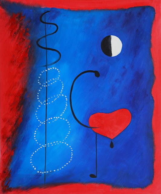 STUDIO647_____________________: Surrealism: Joan Miro  Joan