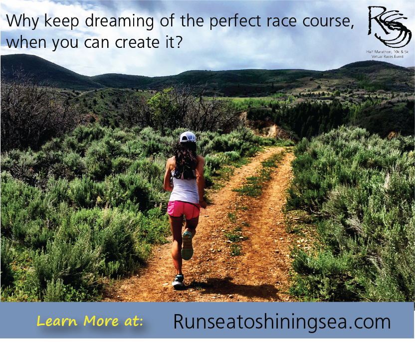 Your Perfect Race Course