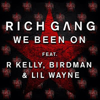 R. Kelly. We Been On (Feat. Birdman & Lil Wayne)