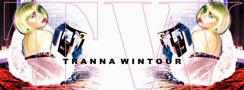The World of Tranna Wintour