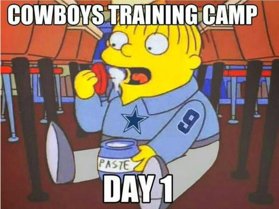 22 meme internet cowboys training camp day 1 cowboys training camp day 1 publicscrutiny Images