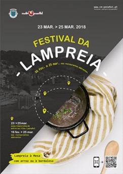 Festival da Lampreia de Penafiel