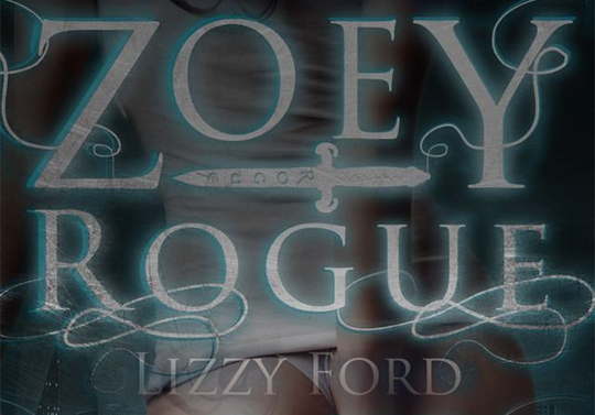 I'm Giving Away FREE Copies of Zoey Rogue by Lizzy Ford