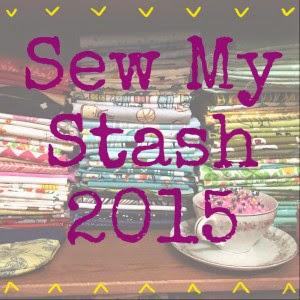 2015 Stash Challenge