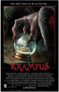 Sinopsis Film Krampus
