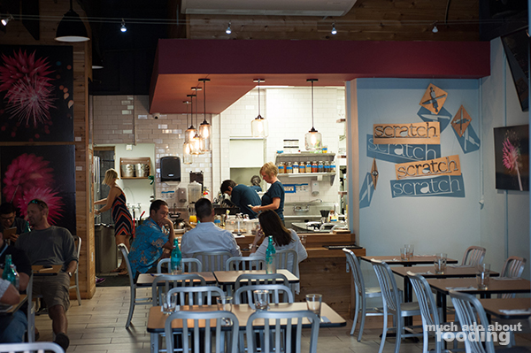 Scratch Kitchen And Bake Shop eatery - scratch kitchen & bake shop (hi) | much ado about fooding