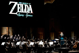 Zelda, Symphony of the Goddesses
