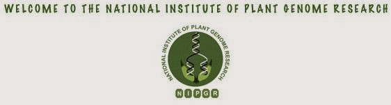 NIPGR Jobs 2017-2018/2015 National Institute of Plant Genome Research