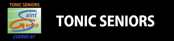 Tonic Seniors