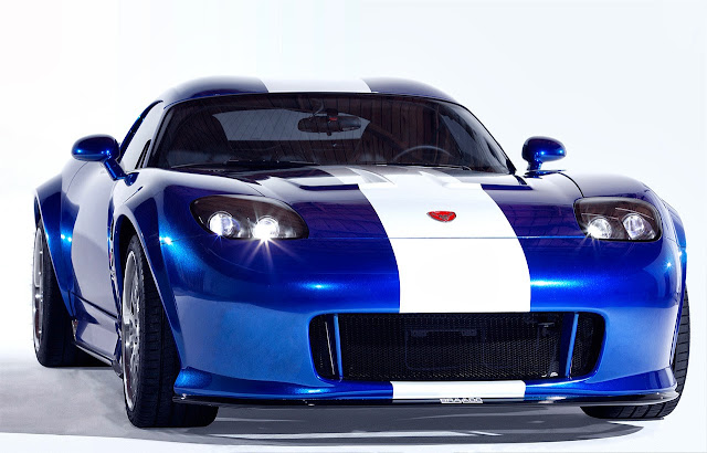 GTA V Bravado Banshee: The Car from Grand Theft Auto V Takes to the Streets