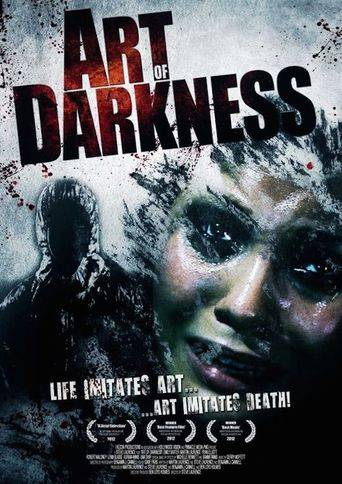 Art of Darkness (2012) ταινιες online seires xrysoi greek subs